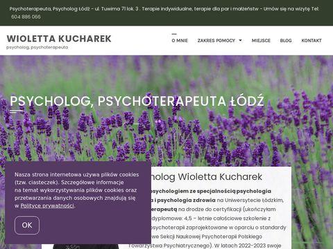 Terapie małżeńskie   Wioletta Kucharek