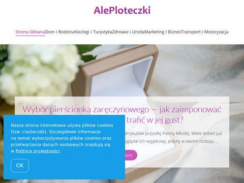 AlePloteczki.pl | Najciekawsze informacje z kraju i ze świata