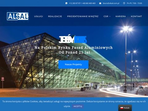 Alsal.com.pl