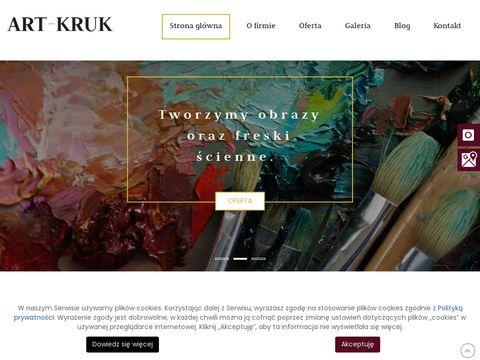 Art-kruk.pl
