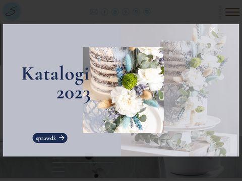 Babeczki weselne lublin - art.sarzynski.com.pl