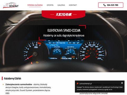 autoalarmy