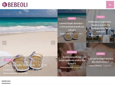 Bebeoli.pl