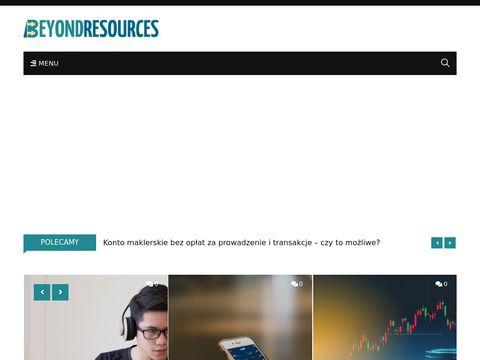 Beyondresources.pl - praca w holandii
