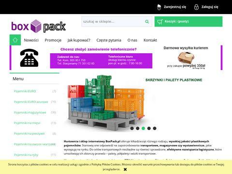 Boxpack.pl