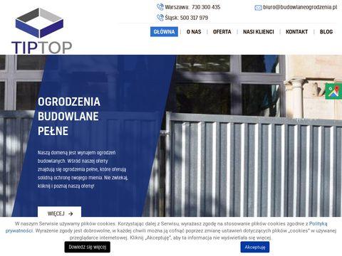 Www.budowlaneogrodzenia.pl