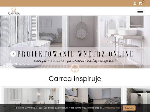 CARREA - sklep internetowy z p艂ytkami ceramicznymi