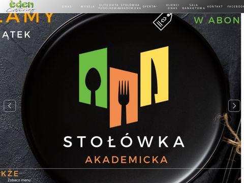 Catering.slupsk.pl catering dietetyczny
