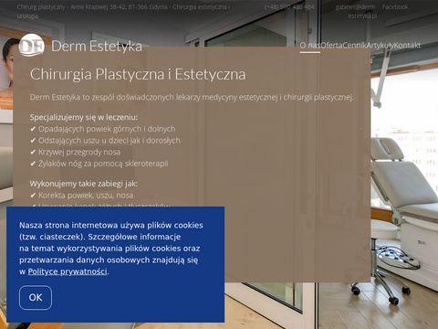 Specjalistyczna Poradnia Chirurgii Estetycznej