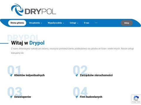Https://www.drytech.pl/