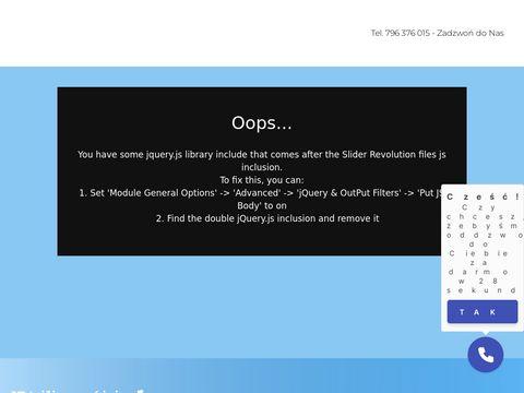 EcoEnergy Rzeszów
