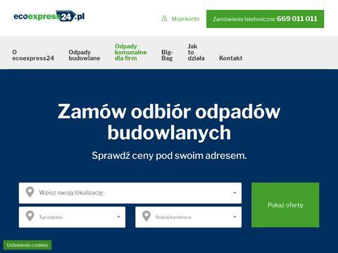 Ecoexpress24.pl