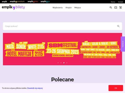 Empikbilety.pl