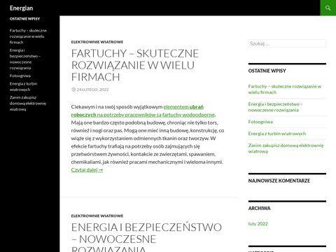 Energo-Instalacje Radosław Kuźniar
