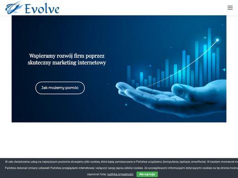Evolve - e-marketing