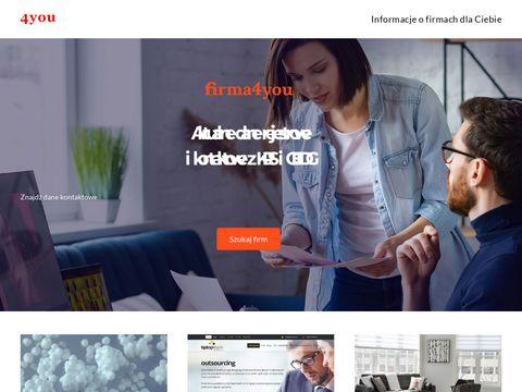 Reklama firmy | Agencja marketingowa | Firma4You.PL