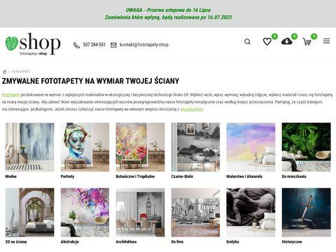 Fototapety.shop   Dekorujemy twoje Å›ciany