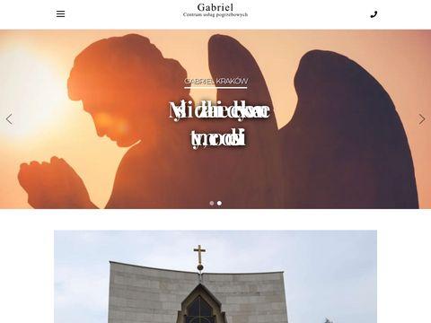 Zakład Pogrzebowy Kraków | Usługi pogrzebowe w Krakowie