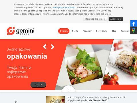 Gemini-euro.pl
