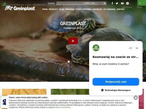 Chemia budowlana Greinplast - dedykowana dla profesjonalistów