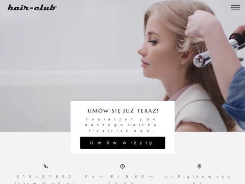 Hair-club.pl