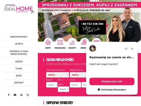 Ideal Home - biuro nieruchomości Rzeszów