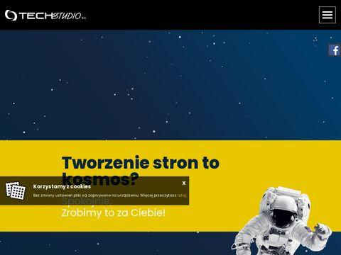 Strony internetowe Katowice Inny Wymiar Stron