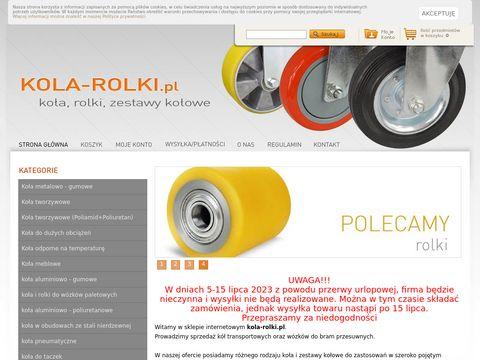 Kola-rolki.pl