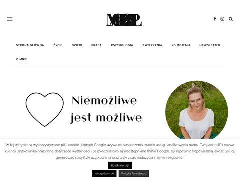 Magdapisze.pl | Niemożliwe jest możliwe