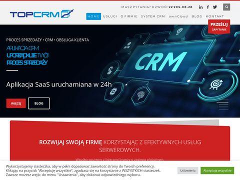 NitroHost - hosting ssd, serwery dedykowane i VPS