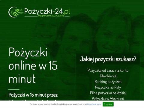 Pozyczki-24.pl