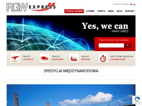 Rgw-express.pl