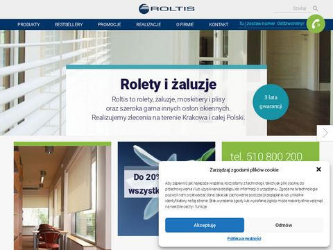 Plisy - roltis.pl