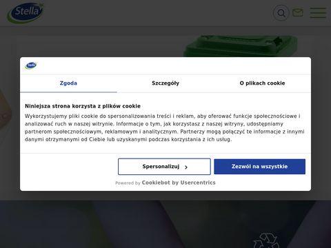 Producent folii aluminiowej - stella.com.pl