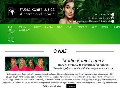 Www.studiokobietlubicz.pl