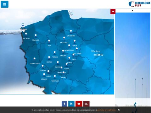 Montaż klimatyzacji Wielkopolska