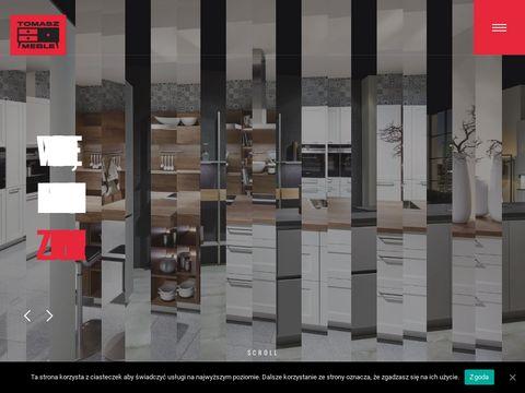 Kuchnie i meble kuchenne Lublin