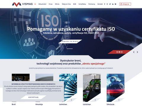 Technologie dla wojska - vismag.pl