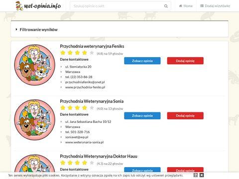 Wet-Opinia.info
