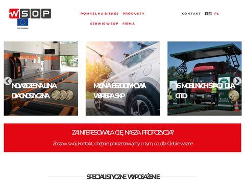 Wsop.pl - serwis wywa偶arek