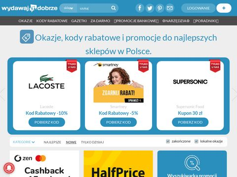 Portal WydawajDobrze.com