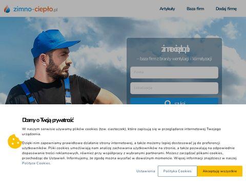 Zimno-cieplo.pl