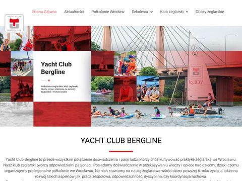 YCB Klub Å»eglarski