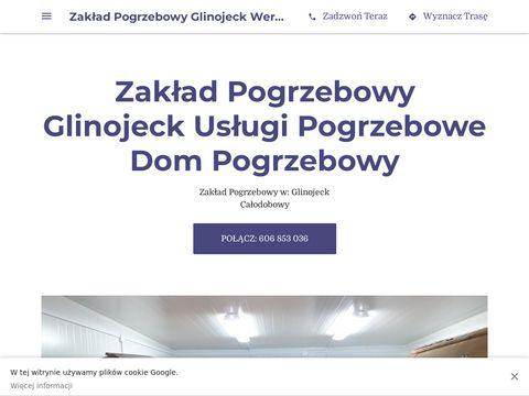 Zakład Pogrzebowy Glinojeck