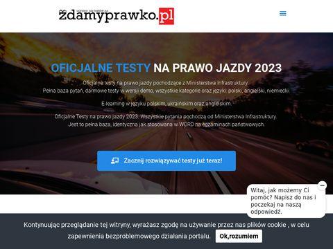 https://zdamyprawko.pl/