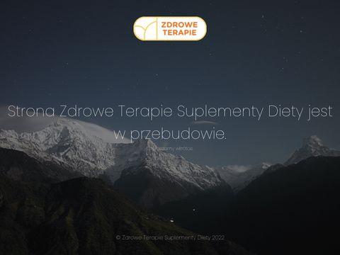 Zdrowe Terapie - zdroweterapie.pl