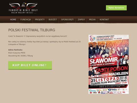 Tilburg Music Festival 2018