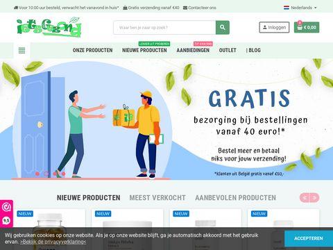 ietsgezond.nl