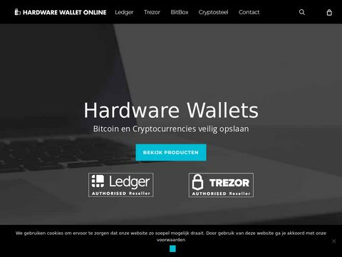 Hardwarewalletonline