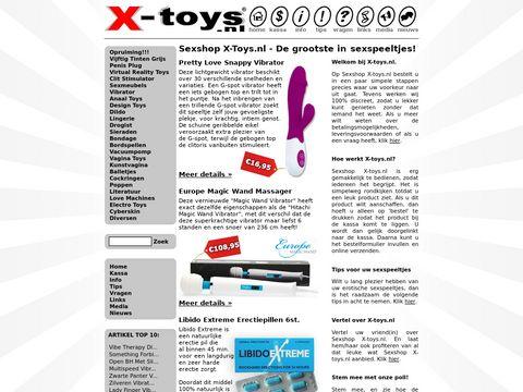X-Toys